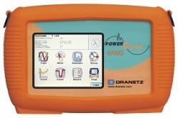 Dranetz PG4400 3208